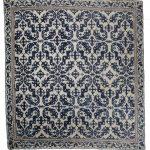 Una alfombra de la Real Fabrica de Tapices lo mas destacado en Ansorena