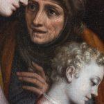 Una pintura de Sofonisba Anguissola para el Bellas Artes de Bilbao