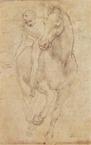 leonardo-da-vinci-horse-and-rider