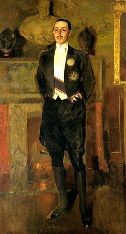retrato-duque-alba-sorolla-palacio-dueas