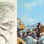 Nicolás Cortés Gallery reivindica la conservación del planeta en 'Natura viva'