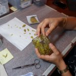 TEFAF y el British Museum restauran ocho piezas dañadas en la explosión de Beirut