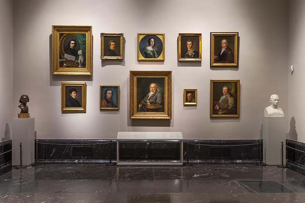 prado-retratos-y-autorretratos-sala-siglo-xix