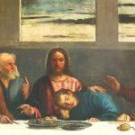 ¿Una nueva Última Cena de Tiziano?