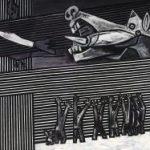Retorno del 'Guernica' de Ibarrola al Museo de Bilbao